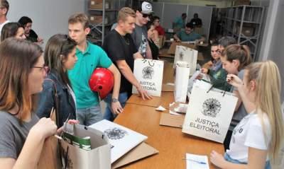 Jair Bolsonaro conquista 53,17% dos votos em Candelária