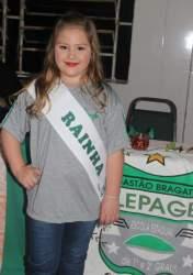 Milena Schwantes Mehler, Rainha infantil do Lepage