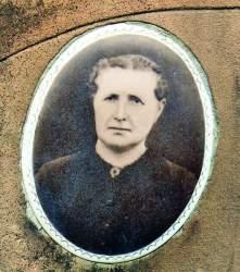 Caroline Trapp