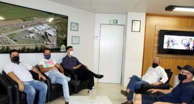 Banco Central autoriza a instalação da CRESOL em Candelária