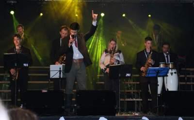 Orquestra de Candelária faz apresentação em Encantado