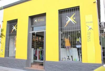 Informe Comercial: Loja Fitness reinaugura em novo e mais amplo endereço