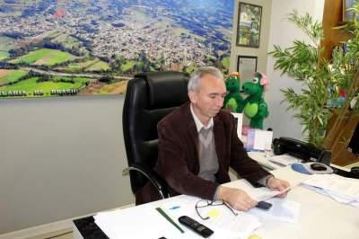 Prefeitura irá realizar pagamento de 13º salário dia 24