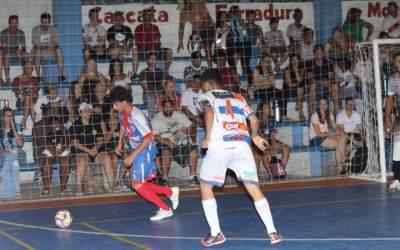 Art Sul, Medianeira e Korpus: os campeões da 2ª Copa Candelária de Futsal