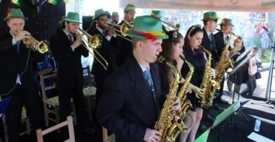 Paraíso do Sul recebe show da Orquestra de Candelária no domingo