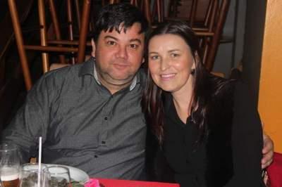 Marcelo e Cláudia Dummer Souza