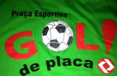 Gol de Placa: Mau tempo transfere jogos das equipes candelarienses