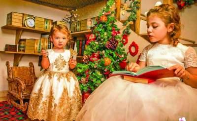 Crônica: Espírito de Natal - um sonho possível