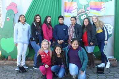Neste sábado, os talentos do 8º Festival da Canção Estudantil Municipal de Candelária