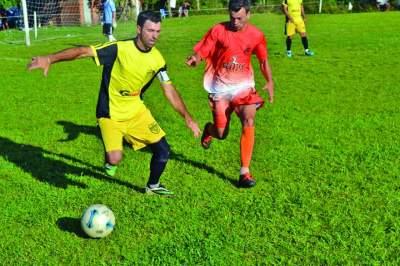 Futebol Sete: Estrela e União largam em vantagem nas semifinais