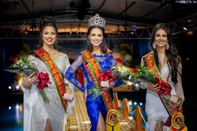 Miss RS Latina é de Venâncio Aires