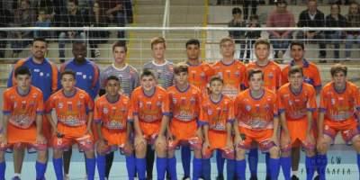 Korpus/Atlético vence em Arroio do Meio e garante classificação antecipada