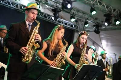Orquestra de Candelária é atração nos 212 anos de Rio Pardo