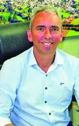 Lucas Michels no Planejamento, Butzge na PGM e Soninha na Assistência Social