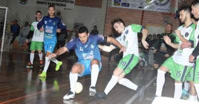Após duas prorrogações, Semal/Bataioli e Inova se classificam para as semifinais