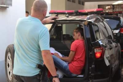 Suspeito de atirar contra jovem no Bico do Arado é preso