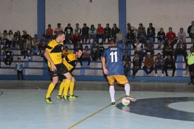 Palmeiras 2 x 1 Marvados