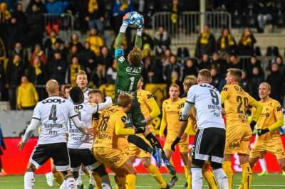 Ricardo Friedrich vem se destacando no campeonato norueguês - Crédito: Kent Even Grundstad