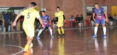 Marvados 2 x 2 Vila Real