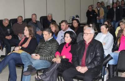 Lauro e Jussara Mainardi não se filiaram, mas declararam-se simpatizantes do PTB