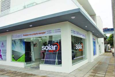 Solar Inove, um novo conceito sobre energia solar  em Candelária