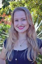 Nathana Gewehr, 19 anos