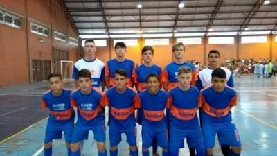 Escolinhas: Categoria 2002 da Korpus conquista Copa Piá