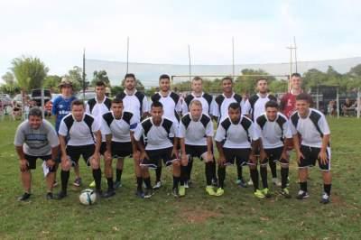 Equipe A do Pinheiro