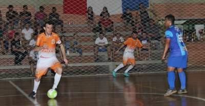 Copa Candelária de Futsal: Semal e Artsul empatam e Aldeia vence o Serrano