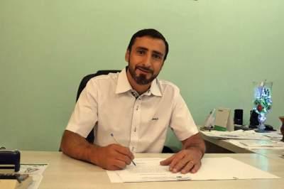 Novo Cabrais: André de Lacerda avalia gestão como positiva