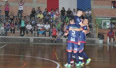 Atlético estreia na Liga Gaúcha com vitória no Gigante