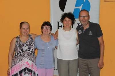 Um olhar estrangeiro: alemães elogiam calor humano dos brasileiros