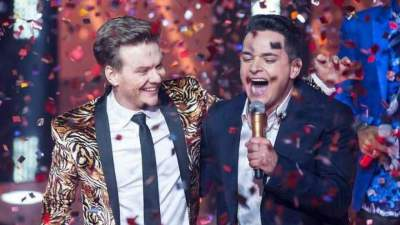 Léo Pain, vencedor do The Voice, realiza show no Travessão Schoenfeldt