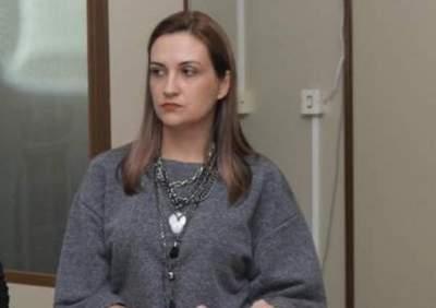 Graziele Priebe é a nova secretária municipal de Saúde