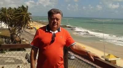 Morre policial civil aposentado de Candelária, vítima de covid-19