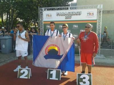 Paracergs: candelarienses disputarão competição nacional