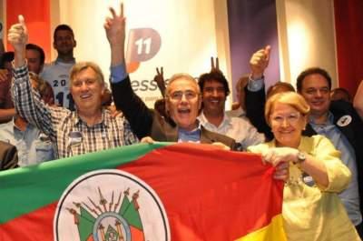 Luis Carlos Heinze será apresentado como pré-candidato a governador em Candelária