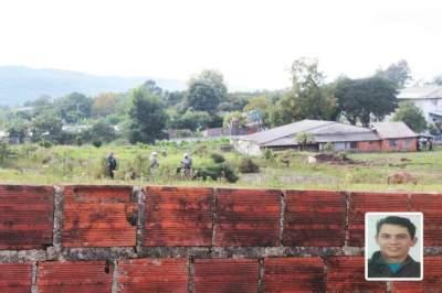 Identificado homem encontrado morto às margens da ERS-400