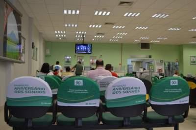 Promoção de aniversário do Sicredi irá sortear R$ 470 mil