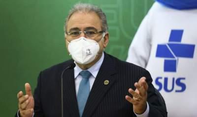 Covid-19: 1,5 milhão de brasileiros estão com segunda dose atrasada