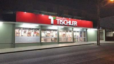 Supermercado Tischler abrirá filial em Candelária