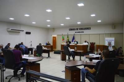 Vereadores indicam 13 entidades para receber recursos de emendas impositivas