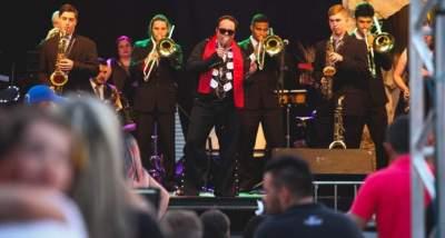 Santa Cruz do Sul recebe show da Orquestra de Candelária