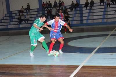 Atlético 4 x 4 Sercca