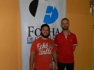 Rock Solidário promete agitar a cidade no domingo, 19
