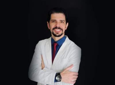 Gian Lisboa é eleito presidente da Agagel