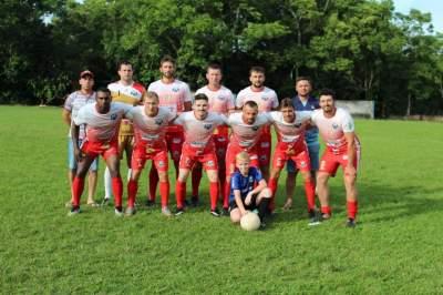 Equipe A do Botucaraí