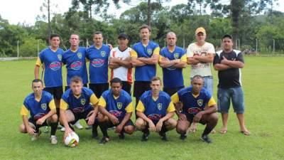 Estrela: vice-campeão categoria veteranos