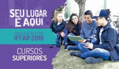 Candelária terá curso superior de licenciatura em matemática em 2019