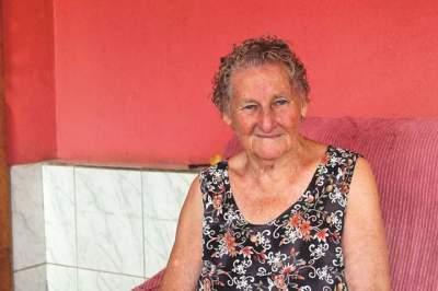 Vali Fassbinder: memória viva de parte da história da Linha do Rio
